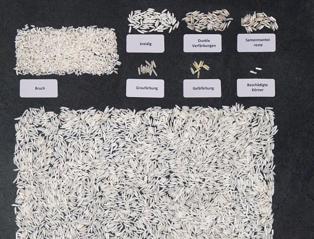 Stiftung Warentest prüft Basmatireis: Jedes fünfte Produkt ist